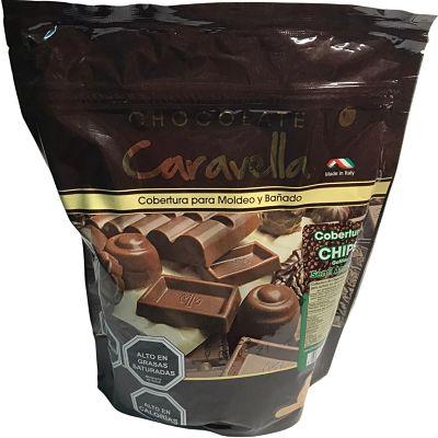 Caravella Gotas Chip
